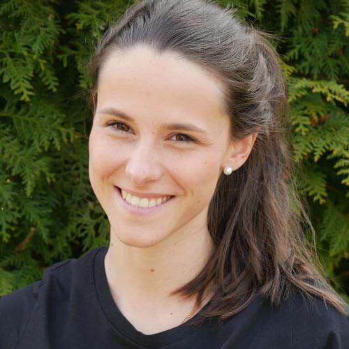Cathrin Wenzgoll Portrait