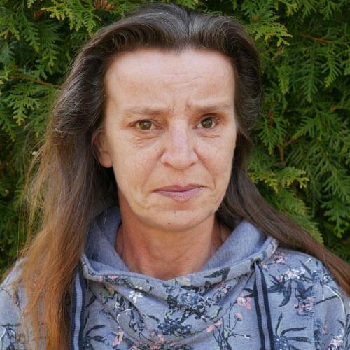 Sabine Kox Portrait