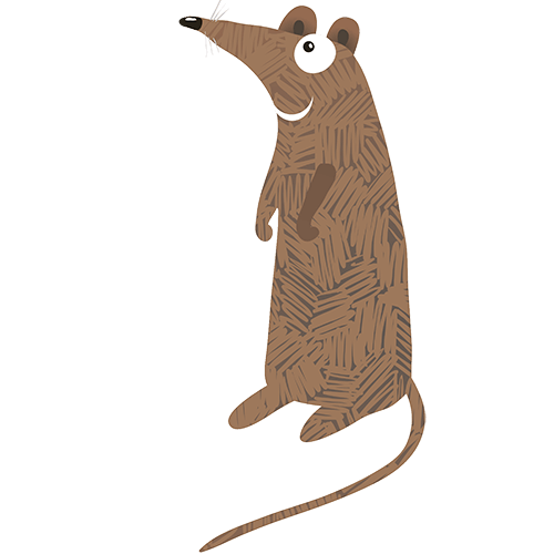 Vennmühle Mausgruppe